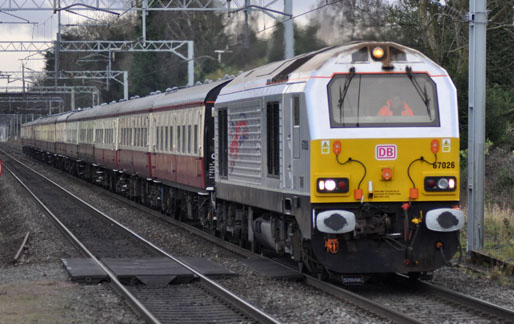 67026 Diamond Jubilee