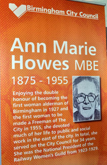 Ann Marie Howes