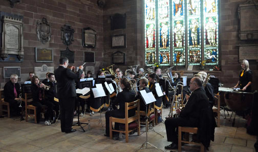The City of