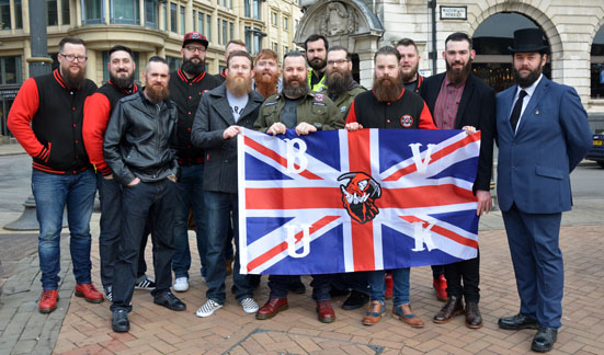 Bearded Villains UK