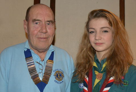 Presedent