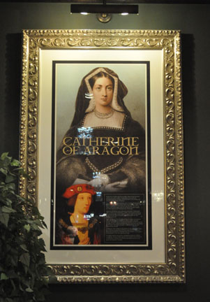 Catherine of