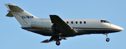 EI-WXP West Air