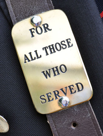 For All that Serve