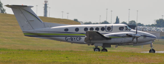 G-BYCP