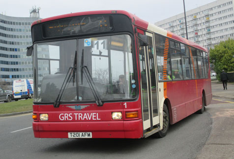 GRS