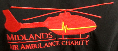 Midland Air Ambulance Charity