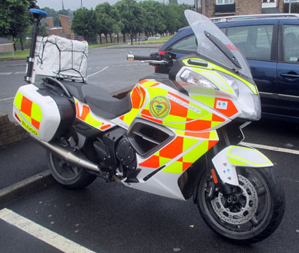 Emergency Blood