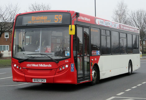 808 National Express WM