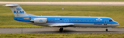 PPH-OFP KLM City