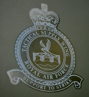 Tactical Support Wing