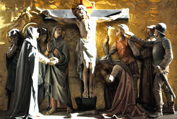 Station of the