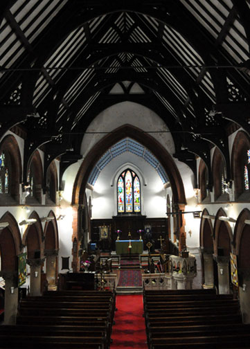 St