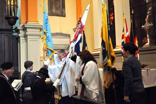 St George's