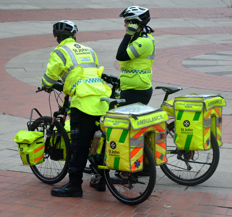 Cycle Responce Unit