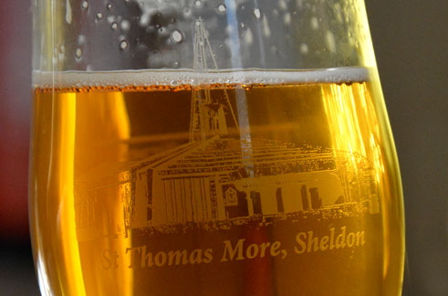St Thomas More Beer Festival