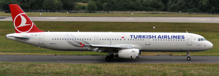 TC-JRT Turkish
