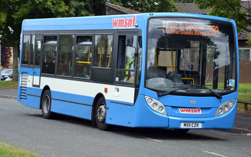 wmsnt bus